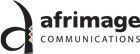 Afrimage Communications Logo